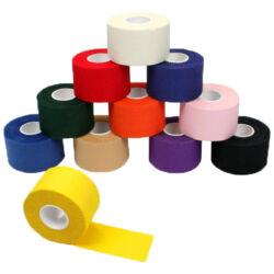 Alpidex sport tape vegyes színekben (3,8 cm x 10 m)